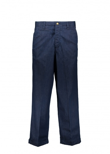 Levi's Vintage Clothing 1920s Balloon Jeans - Ink