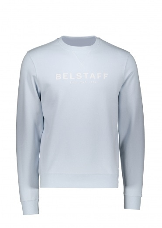 Belstaff 1924 Sweatshirt - Sky Blue