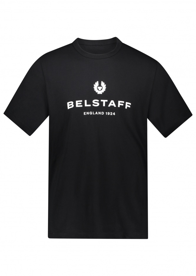 Belstaff 1924 Tee - Black / White