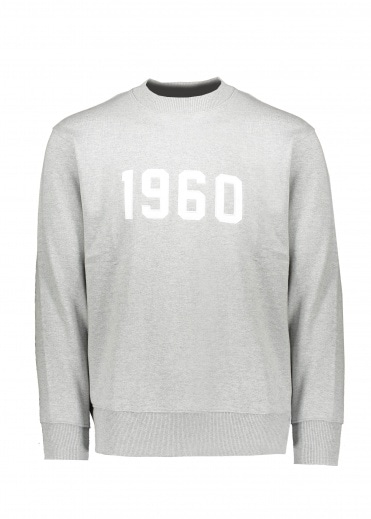 Uniform Bridge 1960 Sweatshirt - Grey