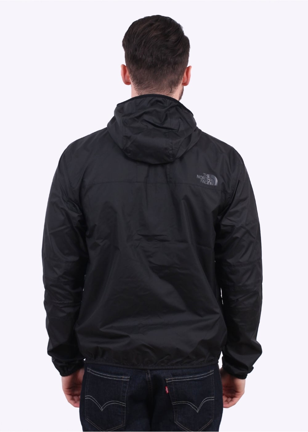 The North Face 1985 Mountain Jacket Black