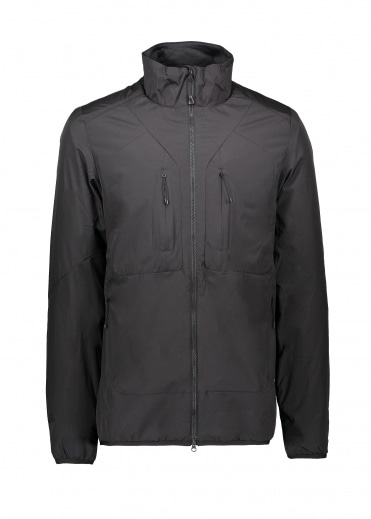 Snow Peak 2L Octa Jacket - Black