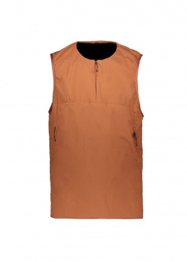 Snow Peak 2L Octa Vest - Orange