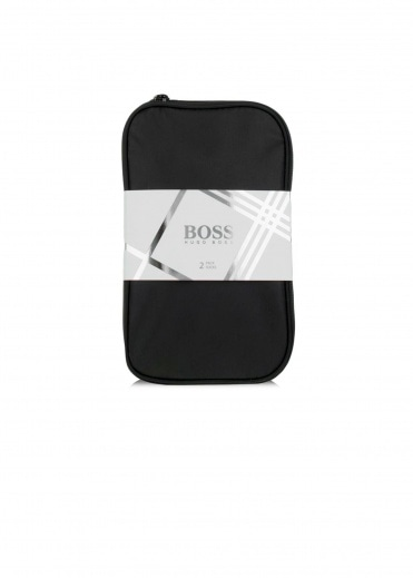 Boss Accessories 2P RS Giftset Bag - Black