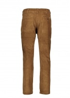 502 True Chino - BBQ Brown