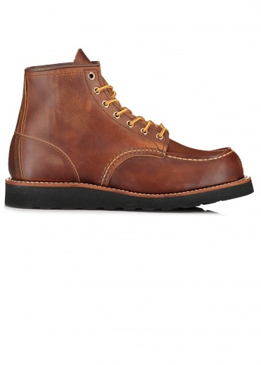 """Red Wing Shoes 6"""" Classic Boot - Copper"""