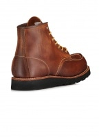 "6"" Classic Boot - Copper"