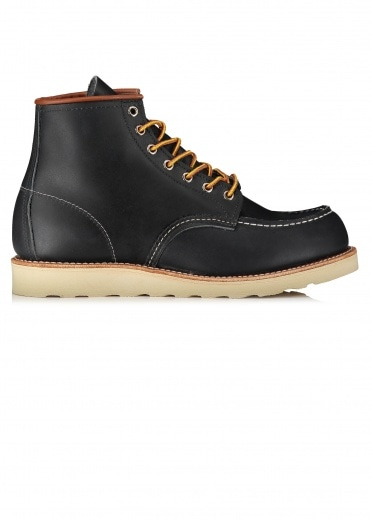"""Red Wing Shoes 6"""" Classic Boot - Navy"""