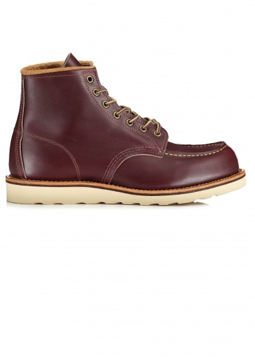 "Red Wing Shoes 6"" Classic Boot - Oxblood"