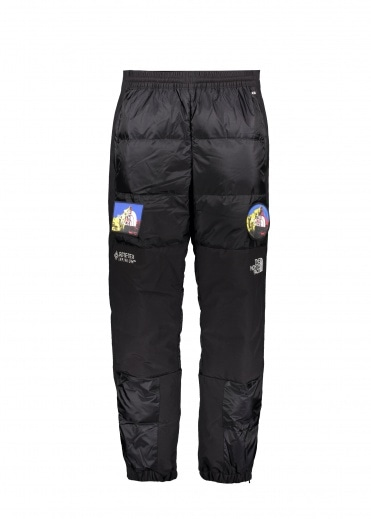 North Face 7 Summits Down Pant GTX - Black