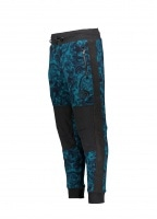 94 Rage Fleece Pant - Blue Coral