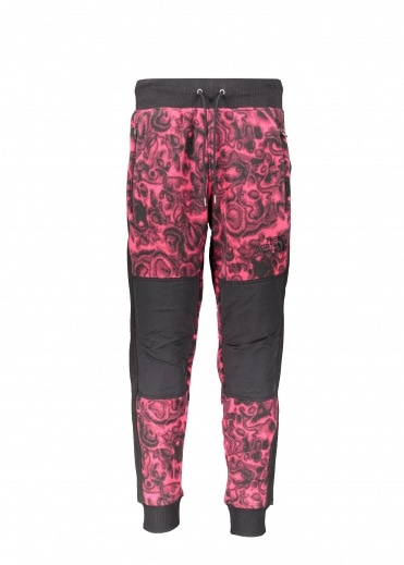 North Face 94 Rage Fleece Pant - Rose Red