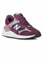 New Balance 990 Trainers - Burgundy