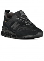 New Balance 997H Trainers - Black