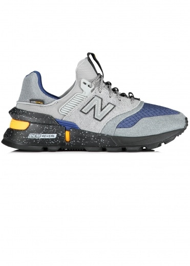 New Balance  997S Trainers - Grey / Blue