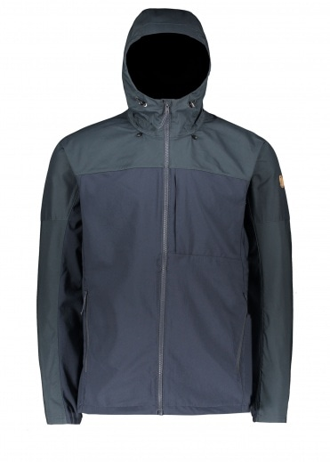 Fjallraven Abisko Midsummer Jacket - Dark Navy