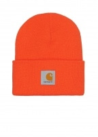 Carhartt Acrylic Watch Hat - Safety Orange