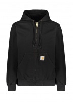 Carhartt Active Jacket Dearborn Canvas - Black