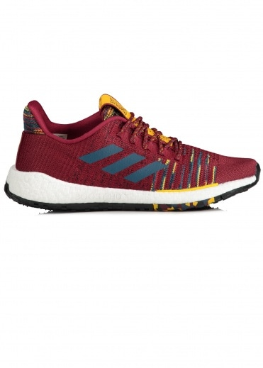 adidas by Missoni  Pulseboost HD x Missoni - Burgundy