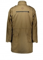 adidas Originals by Neighborhood NH M65 Jacket - Trace Olive