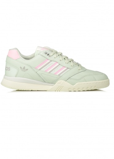 adidas Originals Footwear A.R. Trainer - Mint / Multi