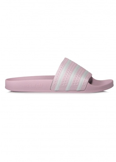 adidas Originals Footwear Adilette - Clear Pink