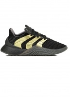 adidas Originals Footwear Sobakov Boost - Black