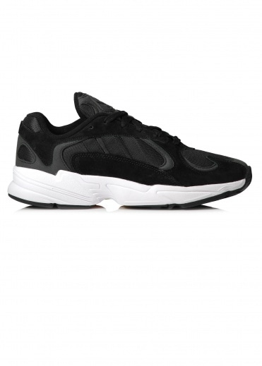 adidas Originals Footwear Yung-1 - Core Black