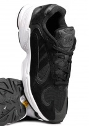 adidas Originals Footwear Yung-1 - Core Black