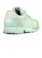 adidas Originals Footwear ZX 8000 Trainers - Linen Green