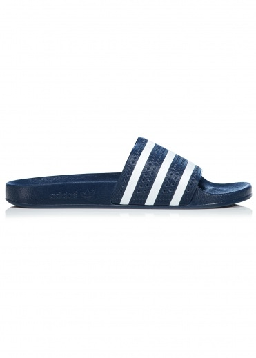 Adidas Originals Footwear Adilette Slide - Blue