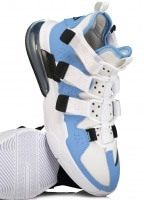 Air Edge 270 - Blue / White