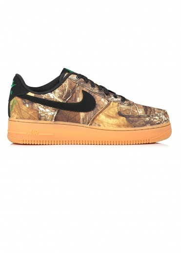 Nike Footwear Air Force 1 - Camo