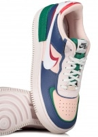 Air Force 1 Shadow - Pink / Navy
