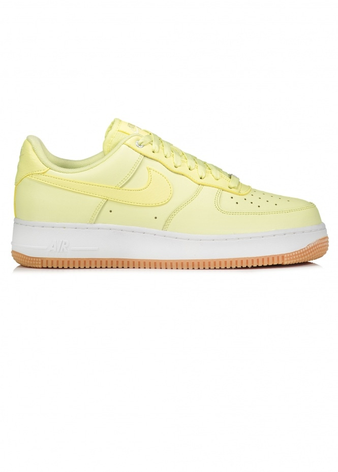 Air Force One 07 - Luminous Green