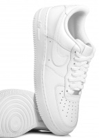 Air Force One 07 - White