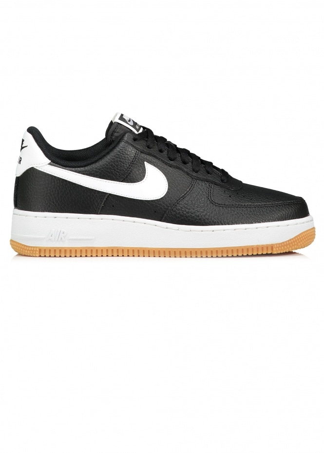 Air Force One - Black / White
