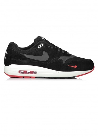 Nike Footwear Air Max 1 Premium - Black