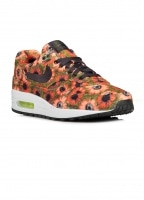 Air Max 1 Premium SE Black Flash / Spruce