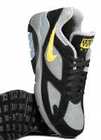 Air Max 180 - Cool Grey