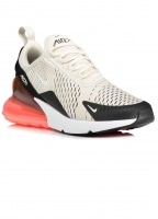Air Max 270 - Black / Light Bone