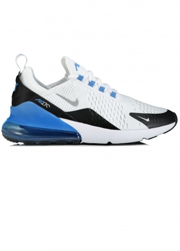Nike Footwear Air Max 270 - White / Blue
