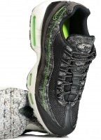 Air Max 95 - Black / Green