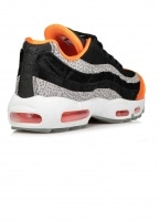 Air Max 95 - Black / Orange