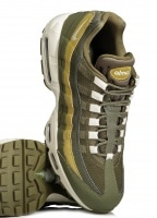 Air Max 95 Essential - Olive