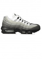 Air Max 95 OG - Black / White