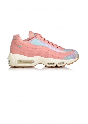 Nike Footwear Air Max 95 SE WMNS - Red Stardust