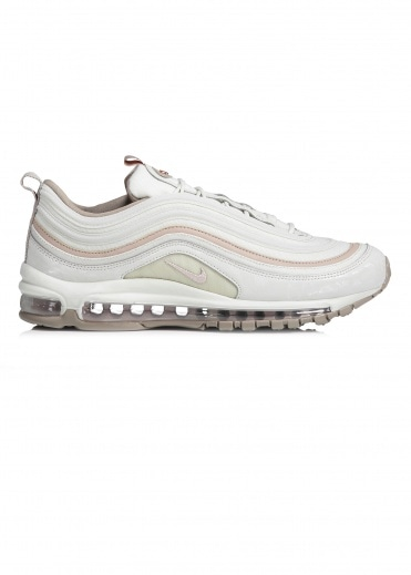 Nike Footwear Air Max 97 WMNS PRM - Light Bone