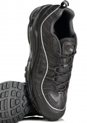 Air Max 98 - Black