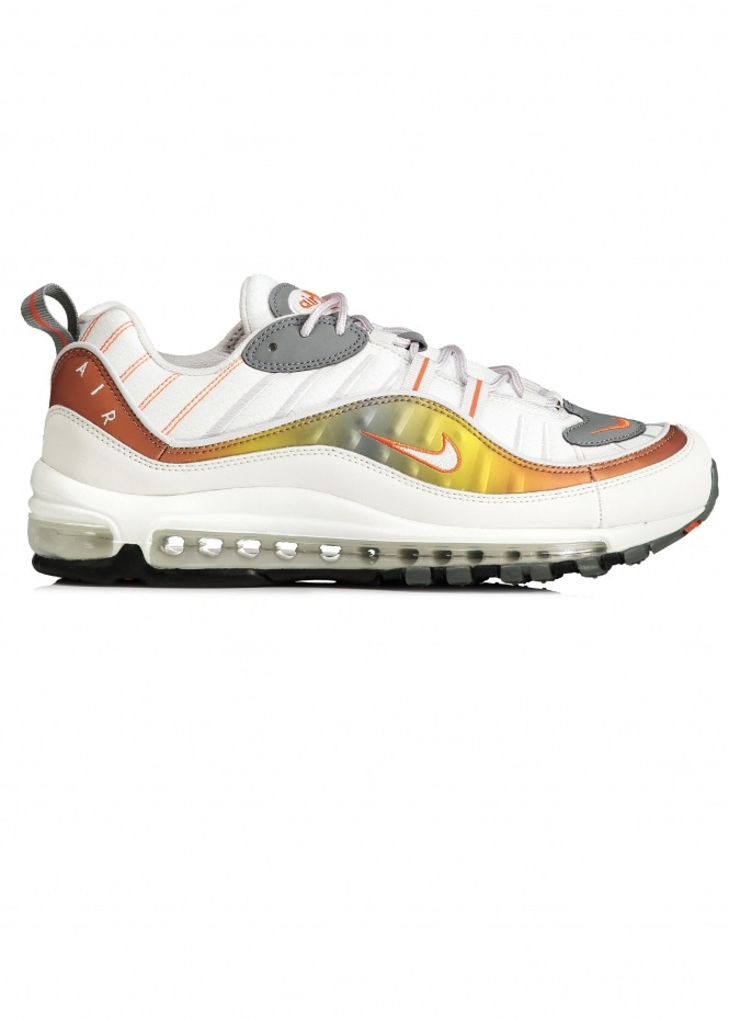 Air Max 98 SE - Vast Grey